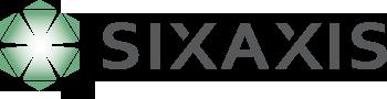 Sixaxis LLC logo