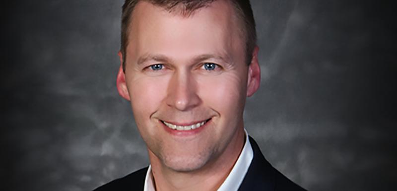 SafeRack Appoints Jeff Reichert to President
