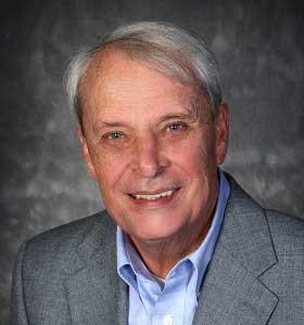 Fred Harmon