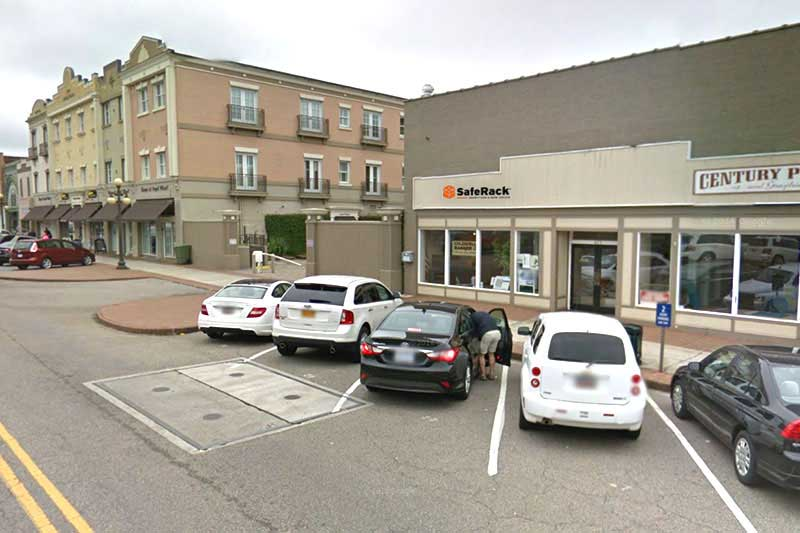 SixAxis Georgetown Office